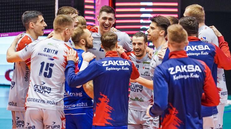 Ile ZAKSA zarobi za awans do finału Ligi Mistrzów?