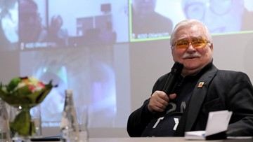 Sąd: Wyszkowski ma przeprosić Wałęsę