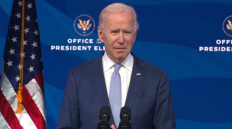 Kongres zatwierdził wygraną Joe Bidena w wyborach prezydenckich