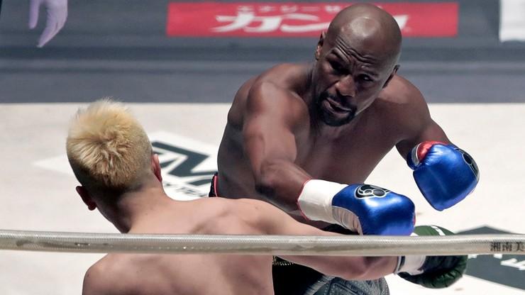 Pindera: Czy boks przegra z MMA?