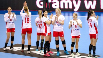 Polskie szczypiornistki zagrają na mistrzostwach Europy
