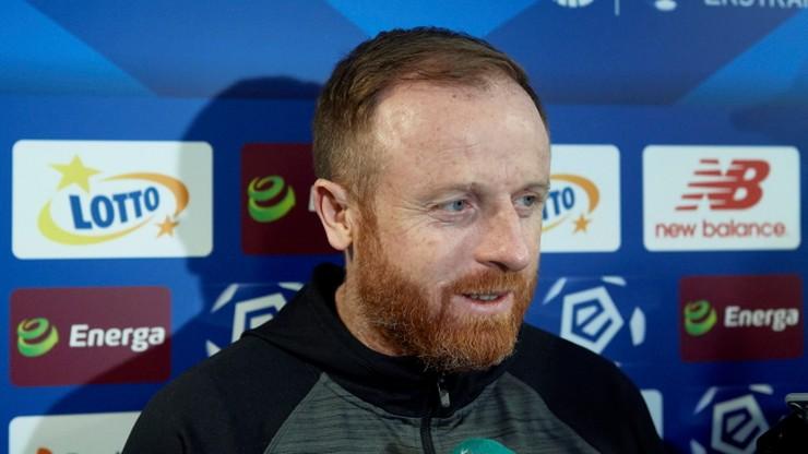 PKO Ekstraklasa: Stokowiec szuka nowych Haraslinów