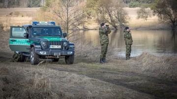 Czy Polacy chcą wpuszczać do kraju uchodźców z granicy? Najnowszy sondaż