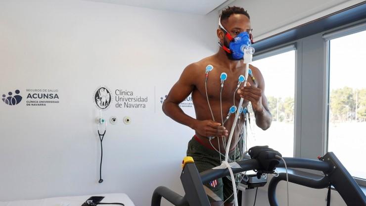 Moussa Dembele wypożyczony z Olympique Lyon do Atletico Madryt