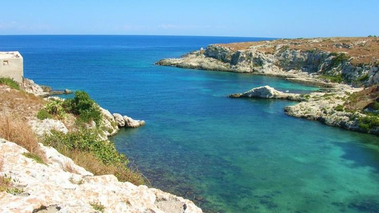 Polka znaleziona martwa w morzu w pobliżu Syrakuz na Sycylii