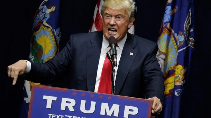 """""""Boston Globe"""" straszy czarną wizją przyszłości USA, jeśli wygra Trump"""