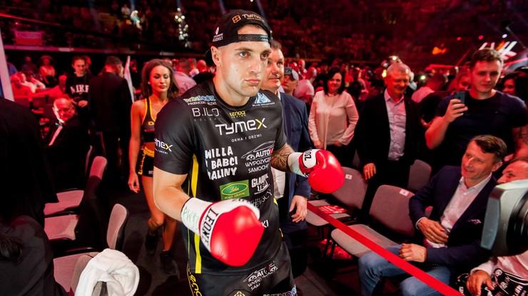 Bohater Polsat Boxing Night pochwalił się zdjęciem z Zenonem Martyniukiem