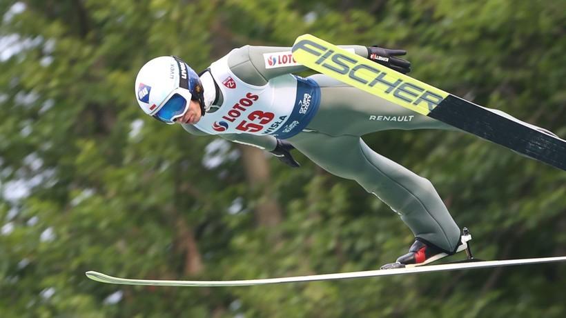 Zawody Letniej Grand Prix w skokach narciarskich odwołane!