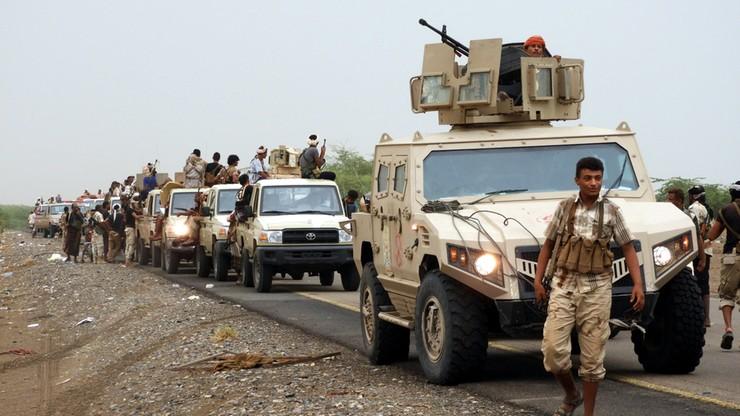 26 ofiar nalotu w Jemenie