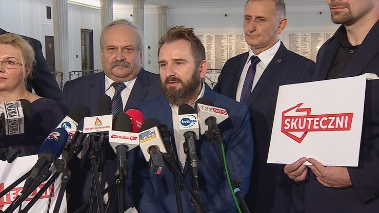 Liroy-Marzec: jestem przekonany, że zmienimy scenę polityczną i wygramy wybory