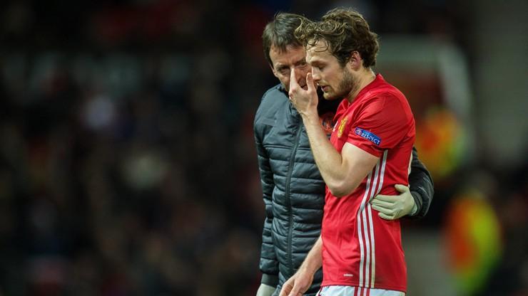 Afera dopingowa w Manchesterze United! Piłkarze ukarani grzywnami