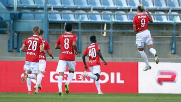Transmisja meczu Wisła Kraków - Napoli w Polsacie Sport