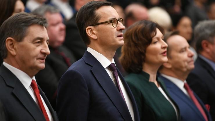 """""""Potrzebujemy jedności wizji i wspólnoty celów. Może dać ją tylko zwycięstwo Andrzeja Dudy"""""""