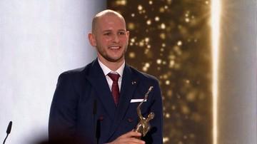 Bartosz Kurek Najlepszym Sportowcem 2018 roku