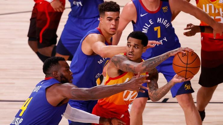 NBA: Michael Jordan pośrednikiem w rozmowach zawodników z właścicielami