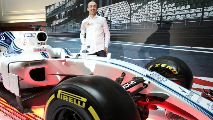 Formuła 1: Wiemy, kiedy odbędzie się oficjalna prezentacja bolidu Williamsa