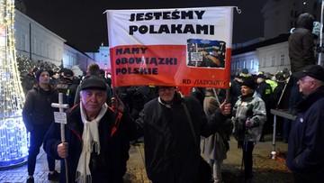 Kaczyński: będą próby doprowadzenia do uporządkowania działań opozycji