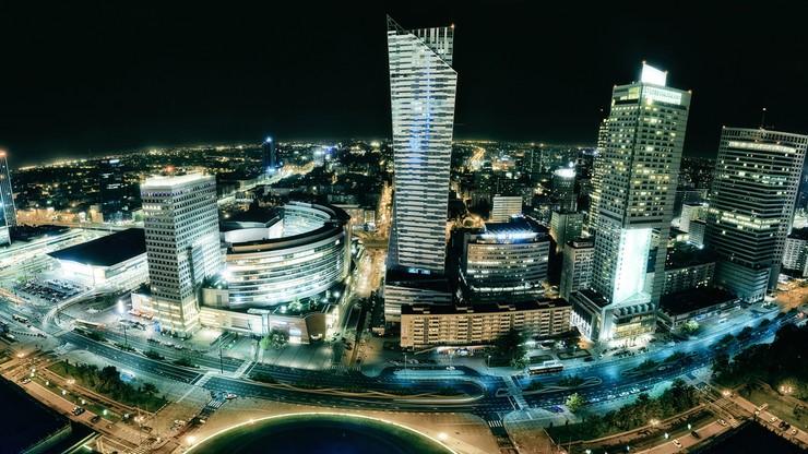 Warszawa, Sopot i Bielsko-Biała - tu żyje się najlepiej
