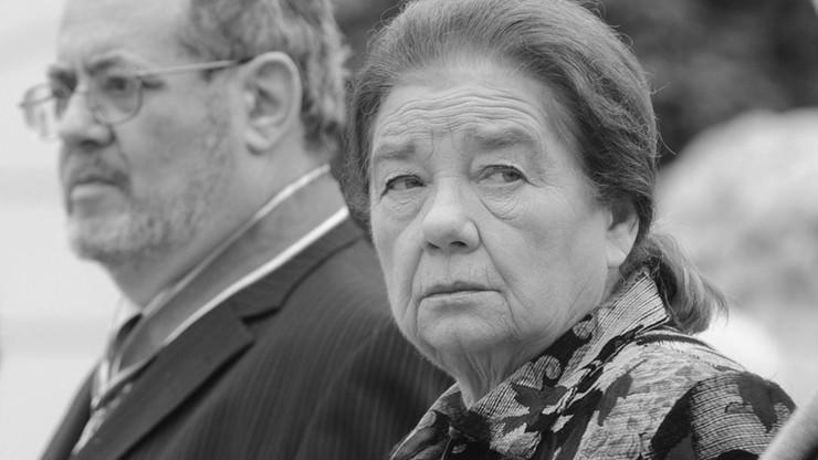 Premier: Katarzyna Łaniewska nie ustała w staraniach o lepszy, sprawiedliwy kształt Polski