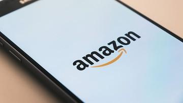 Amazon zmienił logo aplikacji, bo kojarzyło się z... Hitlerem