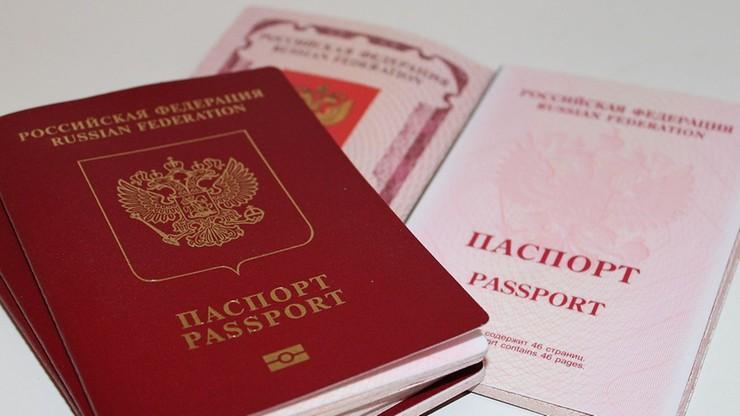 Brytyjski rząd przyjrzy się wizom dla bogatych Rosjan