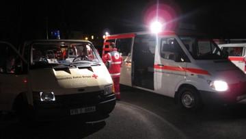 Uderzenie pioruna podczas koncertu. 51 osób rannych