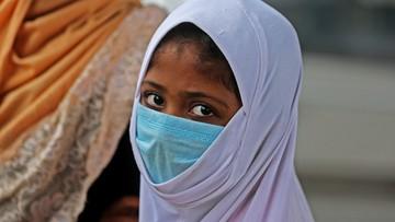 """""""Krytyczny moment pandemii"""". Szef WHO ostrzega"""