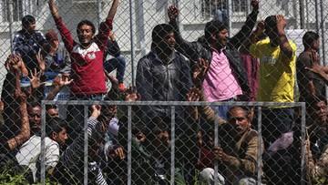 Frontex: 1,8 mln nielegalnych przekroczeń granicy UE. To zagrożenie dla bezpieczeństwa