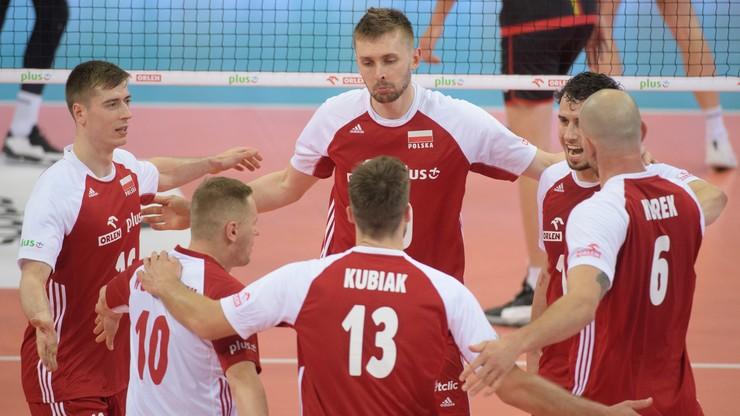 Kolejne zwycięstwo Polaków z Belgią! Vital Heynen przetestował skład na Ligę Narodów