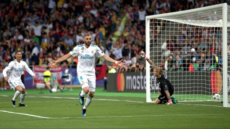 Liga Mistrzów: Zaćmienie Kariusa w finale! Tak Real ograł Liverpool (WIDEO)