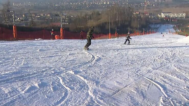 Gowin: stoki narciarskie otwarte w zimie. Będą restrykcje na wyciągach