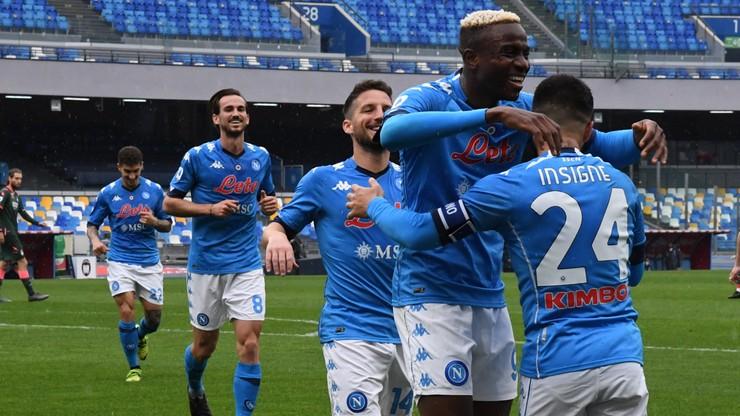 Alessio Dionisi nowym trenerem Napoli?