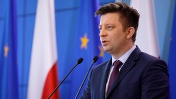Prokuratura wszczęła śledztwo po ataku hakerów na konto Dworczyka