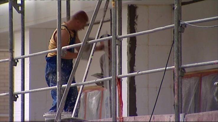Trudniej o pracowników zza wschodniej granicy. Spadek w statystykach dot. migracji z Ukrainy