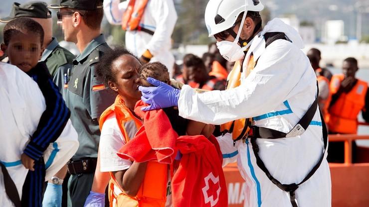 """""""Aquarius 2"""" bez bandery. Panama wycofała rejestrację łodzi ratującej migrantów na Morzu Śródziemnym"""