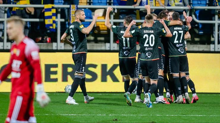 Fortuna 1 Liga: GKS Tychy - Widzew Łódź. Transmisja w Polsacie Sport Extra