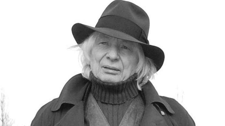 """Zmarł Piotr Janczerski, wokalista m.in. """"Niebiesko-Czarnych"""" i """"No To Co"""""""