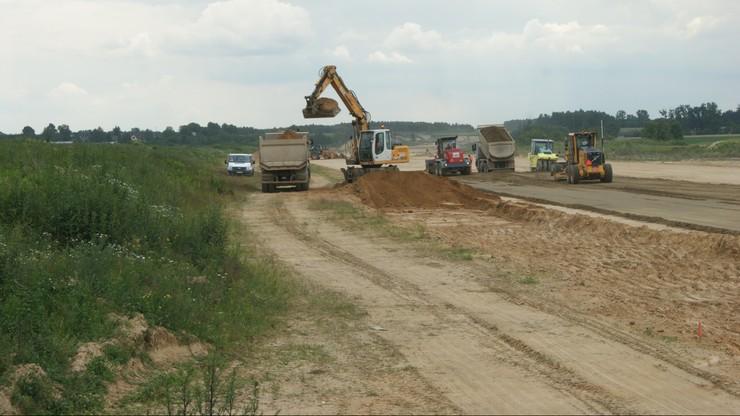 Resort skierował do przetargu ostatni odcinek autostrady A1. Ma być gotowy za 4 lata