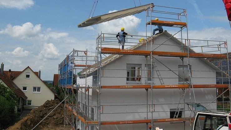 """Rosną ceny materiałów budowlanych. """"Podwyżki w cenach mieszkań zobaczymy w przyszłym roku"""""""