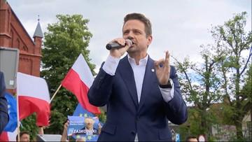 """""""Z ust pisowskiego prezydenta słychać przede wszystkim krzyk"""""""