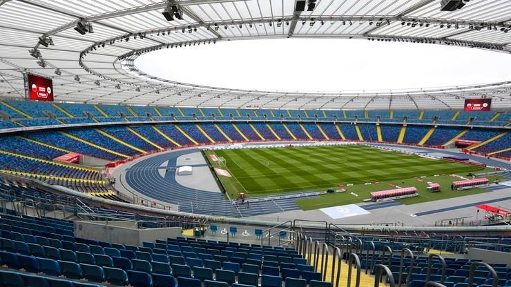 Cafe Futbol ze Stadionu Śląskiego przed meczem Polska - Włochy!