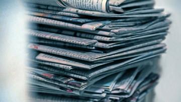 Dwa niemieckie dzienniki i dwie skrajne opinie o wydarzeniach w Polsce