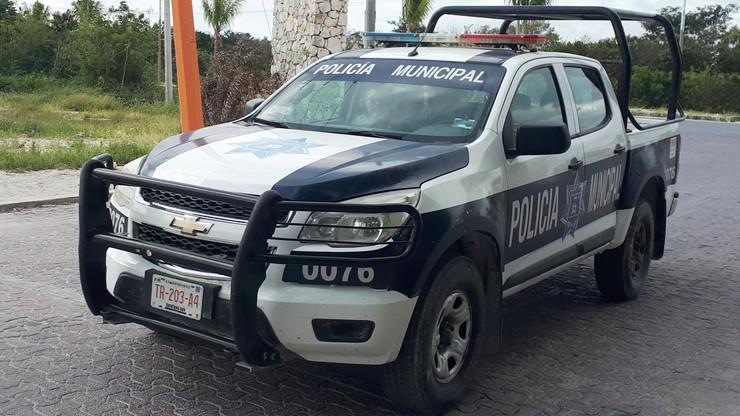 Meksyk. Na moście w Zacatecas odkryto ciała sześciu wiszących mężczyzn