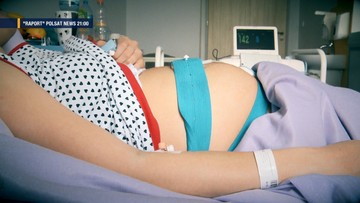 """Ciąża, a koronawirus. """"Chciałam, by moją córeczkę wyjęli, a mi pozwolili umrzeć"""""""