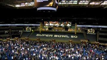 180 mln Amerykanów obejrzy finał Super Bowl. To więcej niż głosuje w wyborach prezydenckich