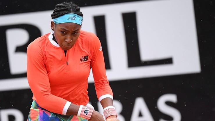 WTA w Parmie: Drugi w karierze tytuł Cori Gauff