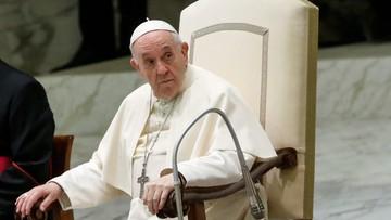 Papież: módlmy się o odwagę życia przyjaznego środowisku