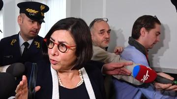 Ambasador Izraela: mam nadzieję, że nie zostanę odwołana z Polski