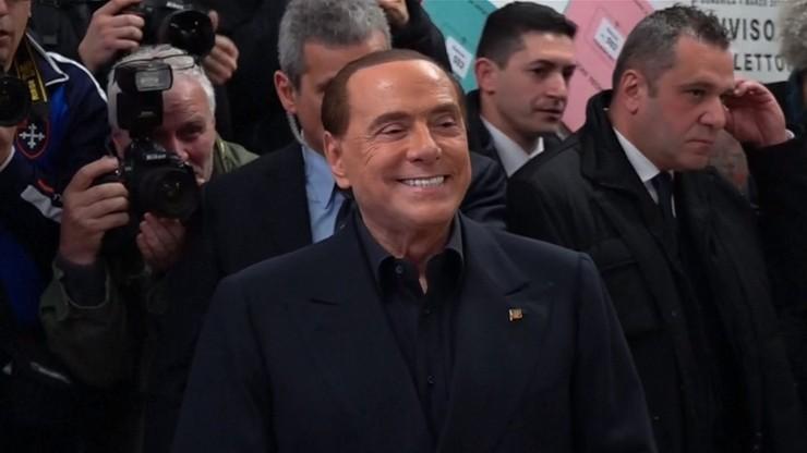 """Kolejny proces Berlusconiego w sprawie """"bunga bunga"""""""