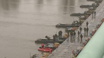 Ile kosztował most pontonowy? Wojsko wystawiło rachunek